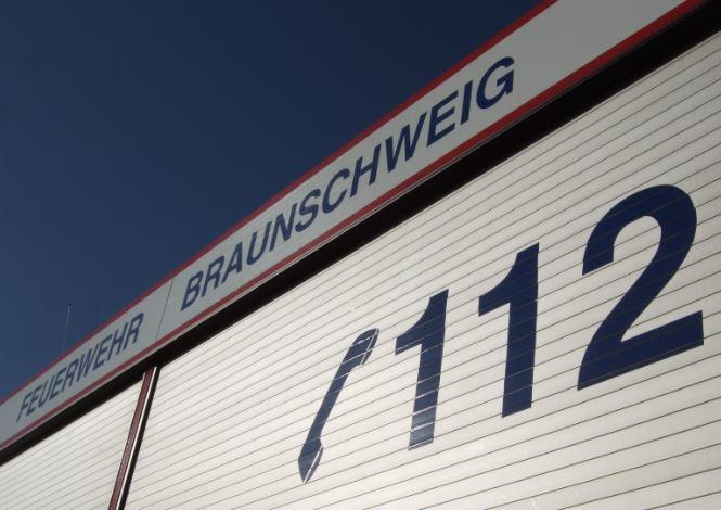 Braunschweiger Einsatzkräfte unterstützen bei Moorbrand in Meppen