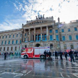 Tag der Feuerwehr: Bienroder Gruppen gingen beim Leistungsvergleich an den Start